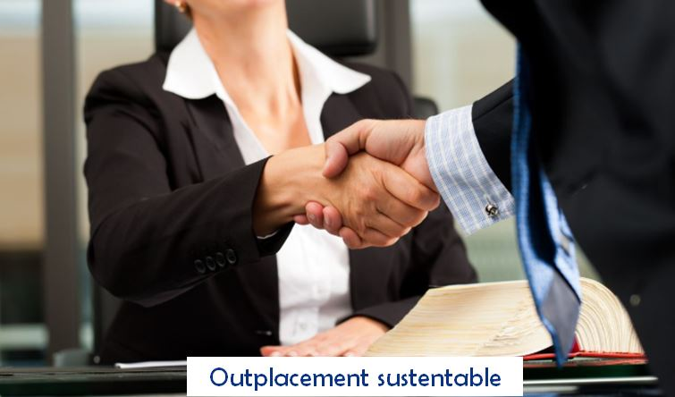outplacement sustentable